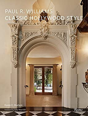 Paul R. Williams: Classic Hollywood Style 9780847838479