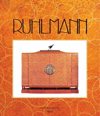 Ruhlmann [With CDROM] 9780847857999
