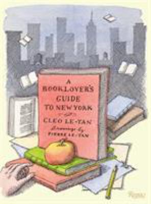 A Booklover's Guide to New York