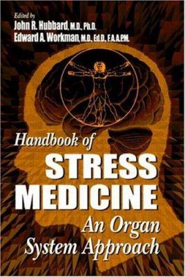 Handbook of Stress Medicine 9780849325151