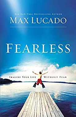 Fearless 9780849946394