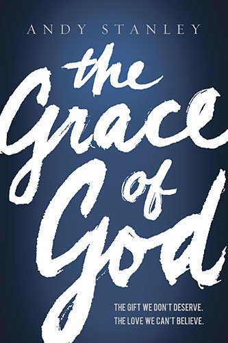 The Grace of God 9780849947162