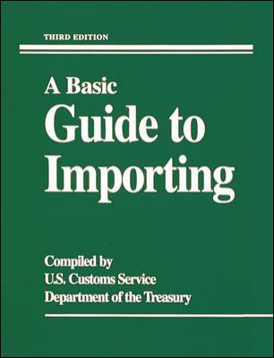 A Basic Guide to Importing 9780844234038