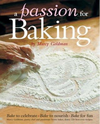 A Passion for Baking 9780848731793