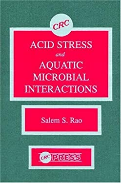 Acid Stress and Aquatic Microbial Interactions 9780849351686