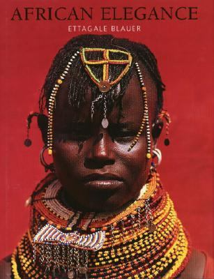 African Elegance 9780847822249