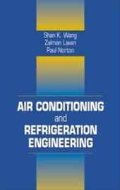 Air Conditioning and Refrigeration Engineering 3724925