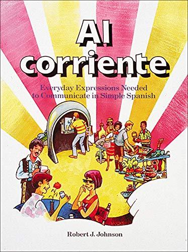Al Corriente 9780844273099