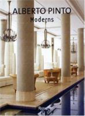 Alberto Pinto: Moderns 9780847824656