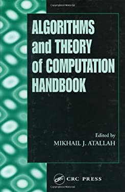 Algorithms and Theory of Computation Handbook 9780849326493