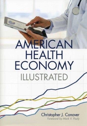 American Health Economy Illustrated 9780844772011