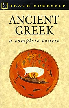 Ancient Greek 9780844237862