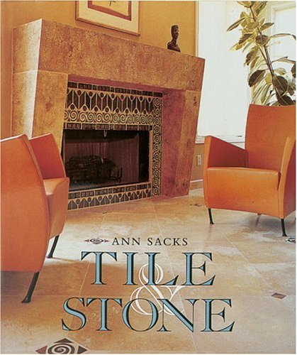 Ann Sacks Tile & Stone 9780847821594