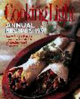 Annual Recipes 1997: Every Single Recipe from the Magazine 9780848715281
