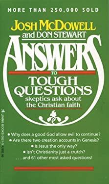 Answers 9780842300216