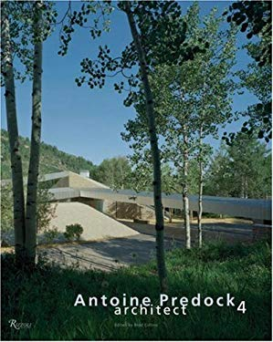 Antoine Predock Architect 4 9780847828494