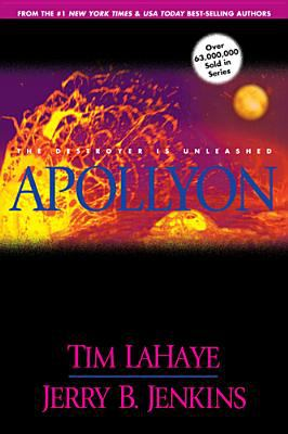 Apollyon: The Destroyer is Unleashed 9780842329262