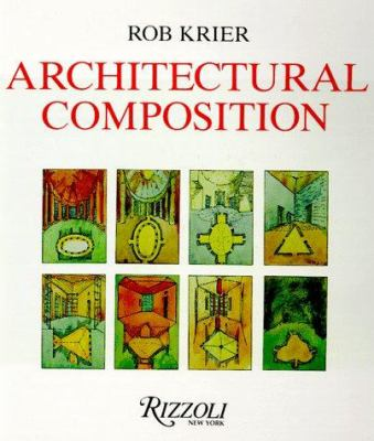 Architectural Composition 9780847809653