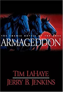 Armageddon: The Cosmic Battle of the Ages 9780842332347