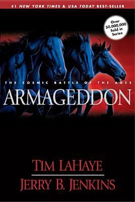 Armageddon: The Cosmic Battle of the Ages 9780842332361
