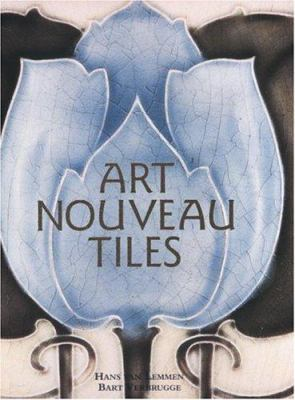 Art Nouveau Tiles 9780847822270