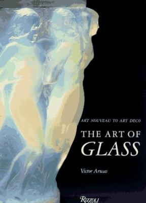 Art of Glass 9780847820542