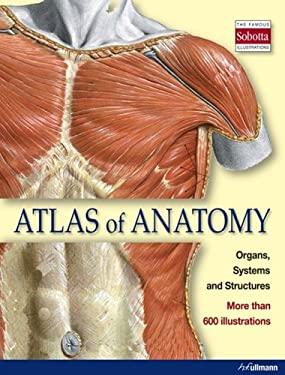 Atlas of Anatomy 9780841608948