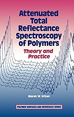Attenuated Total Reflectance Spectroscopy of Polymers: Theory and Practice 9780841233485