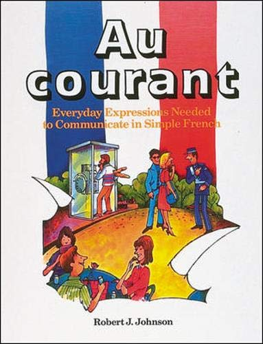 Au Courant 9780844214191