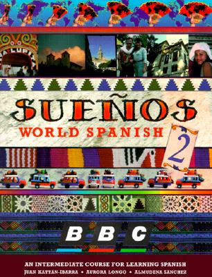 BBC's Suenos [With 224 Pages] 9780844224084