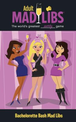 Bachelorette Bash 9780843189230