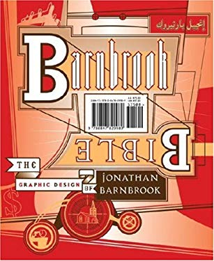 Barnbrook Bible: The Graphic Design of Jonathan Barnbrook 9780847829989