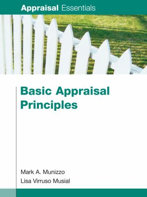 Basic Appraisal Principles 9780840049179