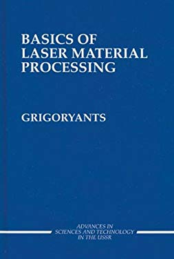Basics of Laser Material Processing 9780849375347