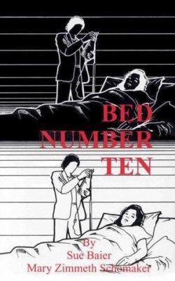 Bed Number Ten 9780849342707