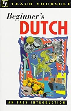 Beginner's Dutch 9780844237121