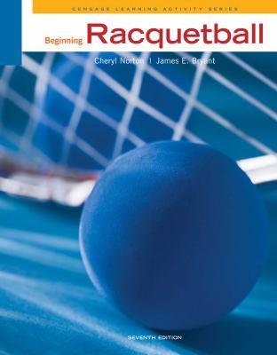 Beginning Racquetball - 7th Edition
