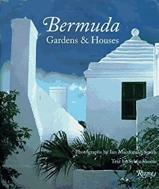 Bermuda: Gardens and Houses 9780847819300