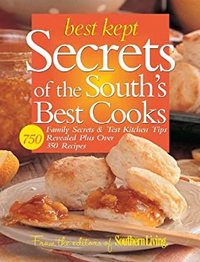 Best Kept Secrets of the South's Best Cooks 9780848728144