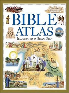 Bible Atlas 9780842354110