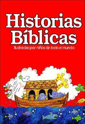 Biblia Internacional de Historias Para Ninos = International Story Bible for Children 9780849934216
