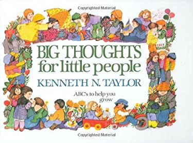 Big Thoughts for Little People 9780842301640