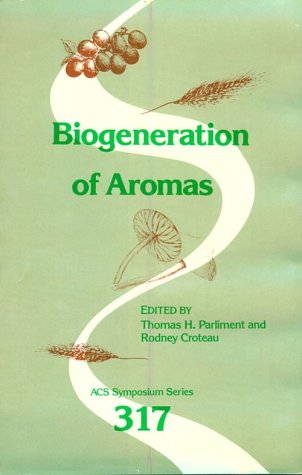 Biogeneration of Aromas