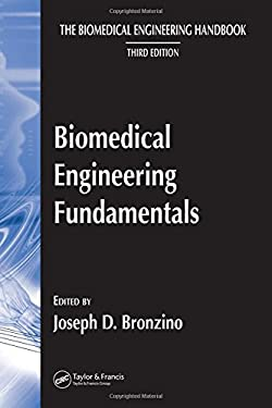Biomedical Engineering Fundamentals - 3rd Edition