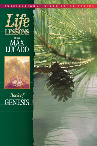 Life Lessons: Book of Genesis 9780849953200