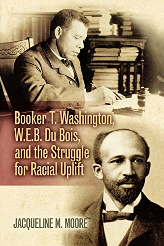 w e b du bois and booker t Booker t washington led the tuskegee institute for nearly 30 years meanwhile, web dubois taught at various institutions but spent most of his academic career at atlanta university.