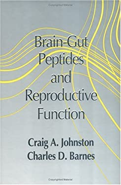 Brain-Gut Peptides and Reproductive Function 9780849388484