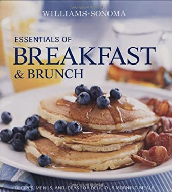 Breakfast & Brunch: Recipes, Menus, and Ideas for Delicious Morning Meals 9780848731922
