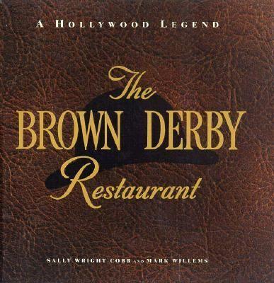 Brown Derby Restaurant 9780847819256