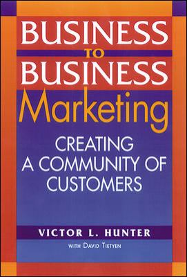Business to Business Marketing 9780844232300